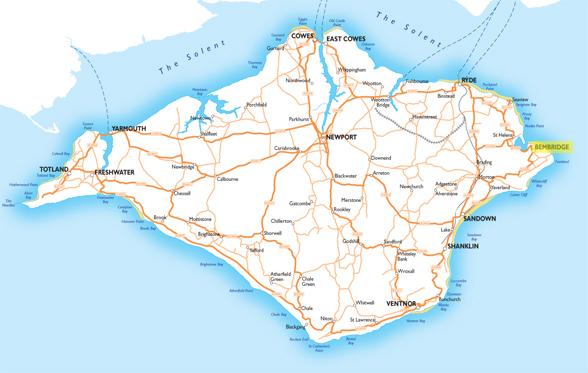 bembridge_map