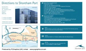 Shoreham_Port