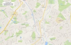 birmingham 4 google